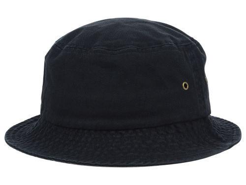 Black Catchers Bucket OS  Hats