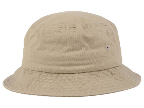 Khaki Catchers Bucket OS  Hats