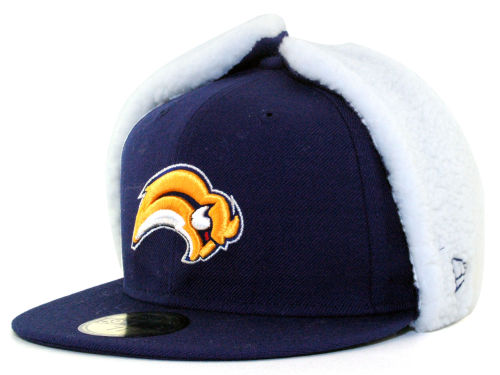 Buffalo Sabres New Era NHL Dogear 59FIFTY Hats