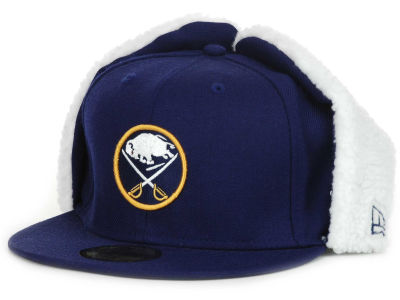 Buffalo Sabres NHL Dogear 59FIFTY Hats