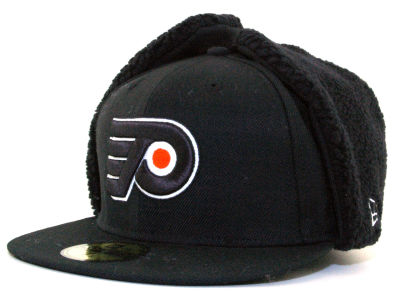 Philadelphia Flyers NHL Dogear 59FIFTY Hats