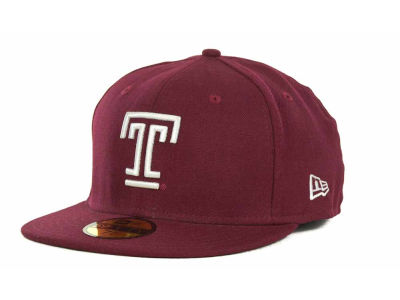Temple Owls NCAA AC 59FIFTY Hats