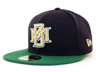 Milwaukee Brewers MLB Cooperstown 59FIFTY Hats