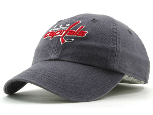 Washington Capitals '47 Brand NHL Kids Clean Up Hats