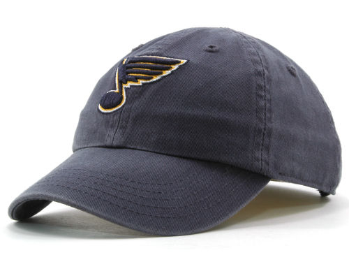 St. Louis Blues NHL Kids '47 CLEAN UP Cap Hats