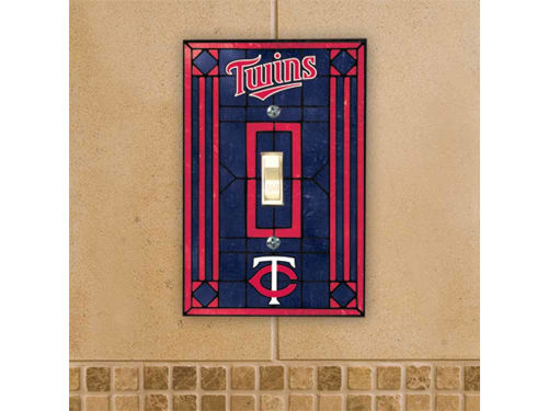 Minnesota Twins Switch Plate Cover