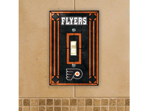 Philadelphia Flyers Switch Plate Cover