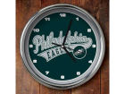 Philadelphia Eagles Chrome Clock Bed & Bath