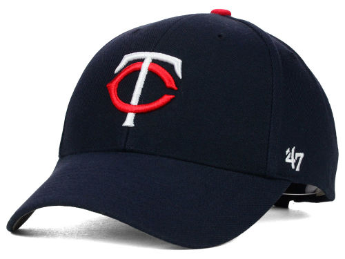Minnesota Twins '47 MLB MVP Cap Hats