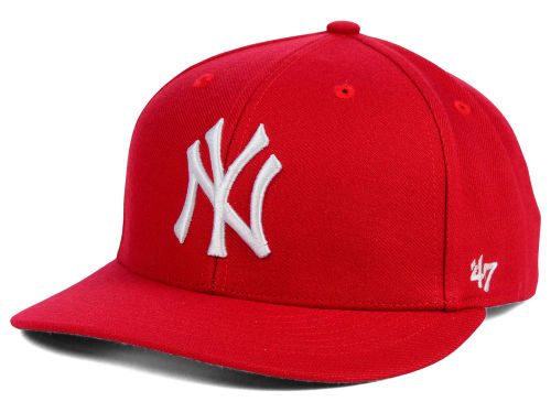 New York Yankees '47 MLB MVP Cap Hats