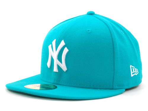 New York Yankees New Era MLB C-Dub 59FIFTY Hats