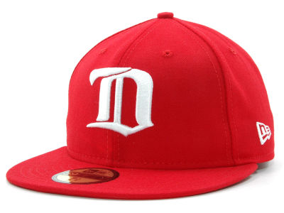 Detroit Red Wings NHL TM 59FIFTY Cap Hats