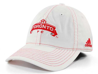 Toronto FC Adidas Major League Soccer Authentic Cap images, details and specs