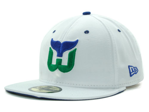 Hartford Whalers New Era NHL TM 59FIFTY Hats