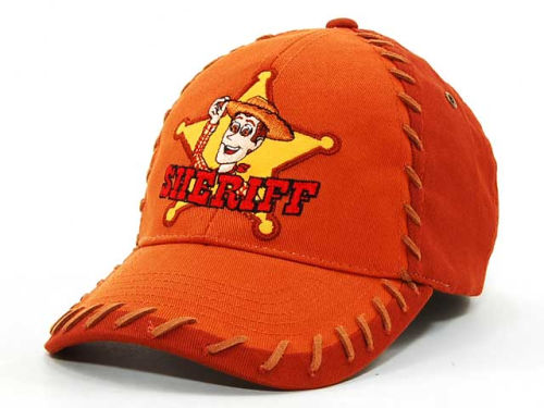 Disney Woody Rope Stitch Cap Hats