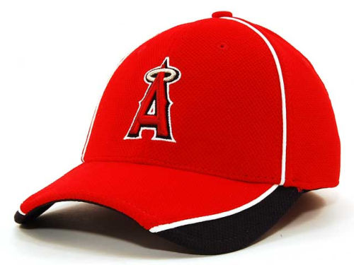 Los Angeles Angels of Anaheim New Era BP 2.0 Hats