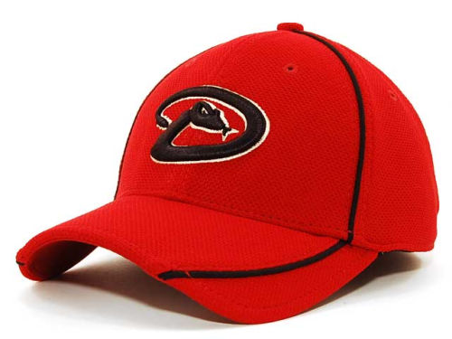 Arizona Diamondbacks New Era BP 2.0 Hats