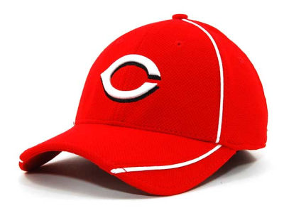 Cincinnati Reds BP 2.0 Hats