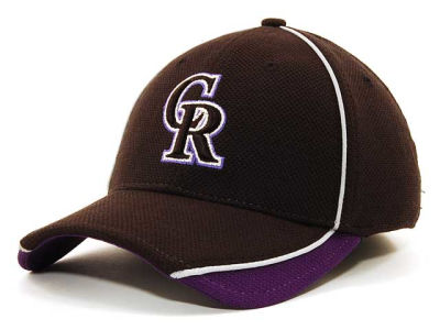 Colorado Rockies BP 2.0 Hats