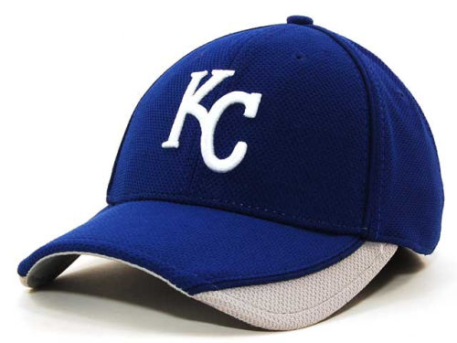 Kansas City Royals New Era BP 2.0 Hats