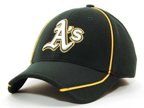 Oakland Athletics New Era BP 2.0 Hats