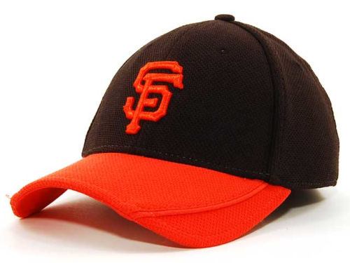 San Francisco Giants New Era BP 2.0 Hats
