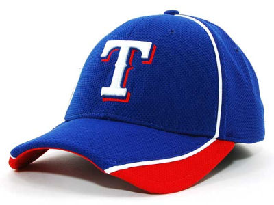 Texas Rangers BP 2.0 Hats