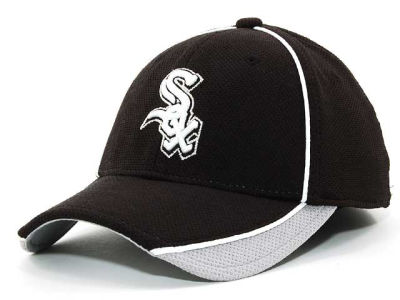 Chicago White Sox Youth BP 2010 Hats
