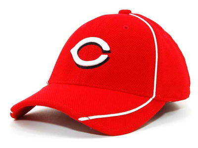 Cincinnati Reds Youth BP 2010 Hats