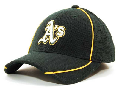 Oakland Athletics Youth BP 2010 Hats