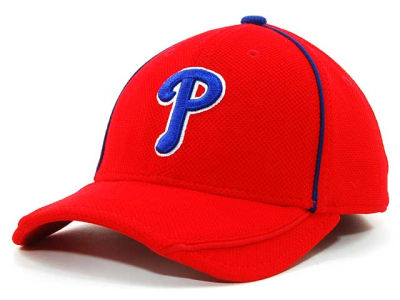 Philadelphia Phillies Youth BP 2010 Hats