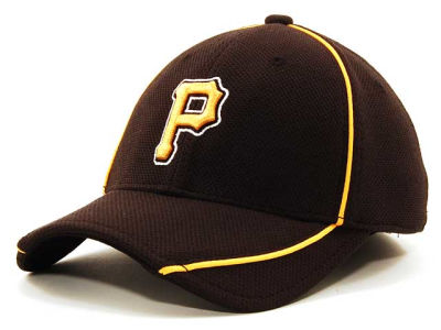 Pittsburgh Pirates Youth BP 2010 Hats