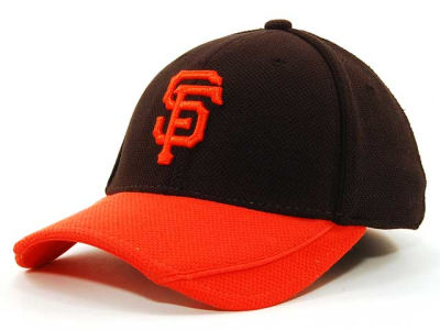 San Francisco Giants Youth BP 2010 Hats