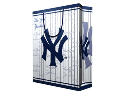 New York Yankees Medium Gift Bag