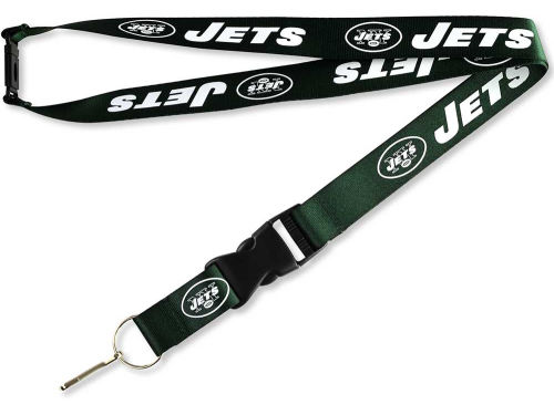 New York Jets Aminco Inc. Lanyard