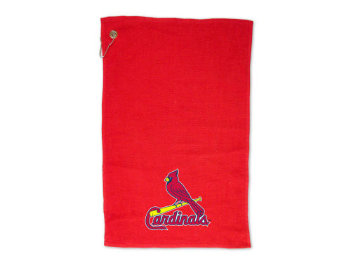 St. Louis Cardinals Mcarthur Sports Towel