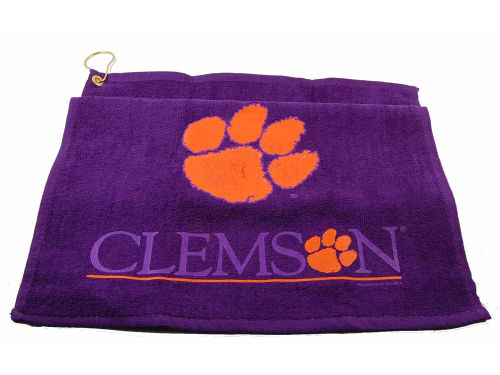 Clemson Tigers Wincraft Sports Towel