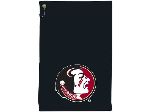Florida State Seminoles Mcarthur Sports Towel