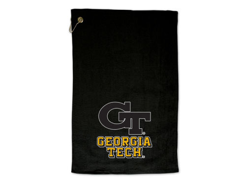 Georgia Tech Yellow Jackets Mcarthur Sports Towel