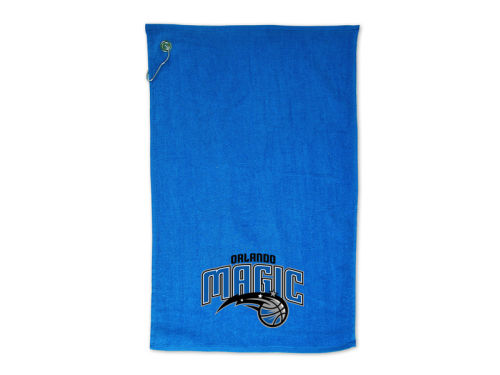 Orlando Magic Mcarthur Sports Towel