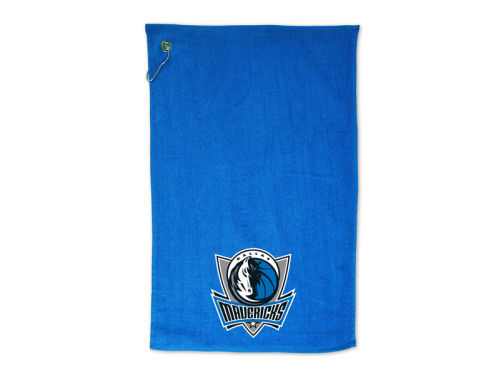 Dallas Mavericks Mcarthur Sports Towel
