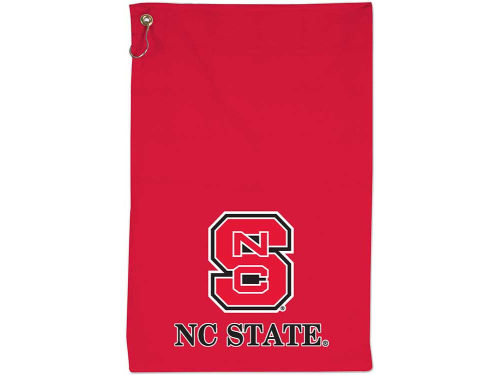 North Carolina State Wolfpack Wincraft Sports Towel