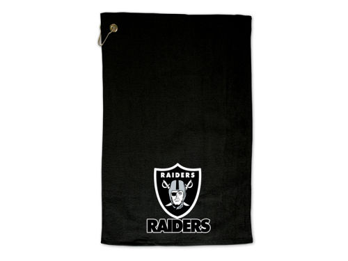 Oakland Raiders Sports Towel