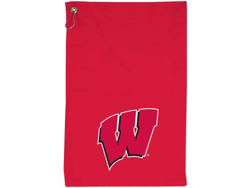 Wisconsin Badgers Wincraft Sports Towel