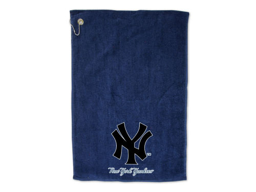 New York Yankees Wincraft Sports Towel