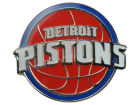 Detroit Pistons Aminco Inc. Logo Pin Pins, Magnets & Keychains
