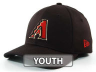 New Era MLB Single A 39THIRTY Stretch Fitted Hats