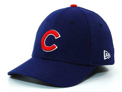 Chicago Cubs MLB Single A 39THIRTY Hats
