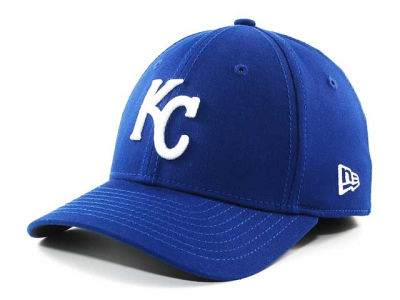 Kansas City Royals MLB Single A 39THIRTY Hats