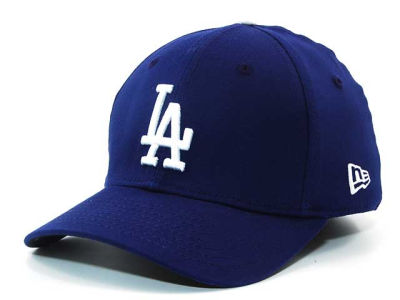 Los Angeles Dodgers MLB Single A 39THIRTY Hats